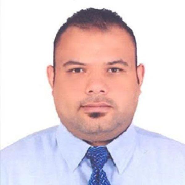 Mr. Islam Mansour