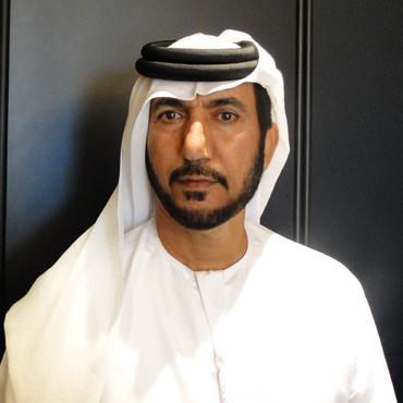 الشيخ جمال بن صقر بن سلطان القاسمي