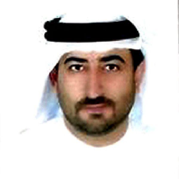Mr. Mohammed Ahmed A. E. Ebrahimouh Al Shehhi