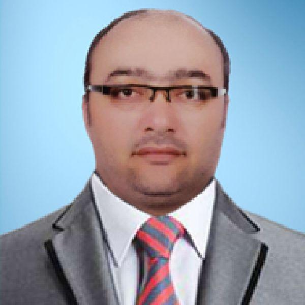 Mr. Mohd Asem