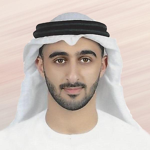 الشيخ / كايد بن عمر بن صـقر بن محمد القاسمي